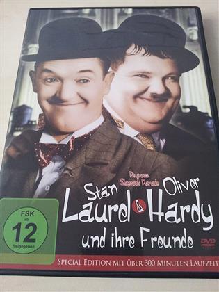 Laurel & Hardy und ihre Freunde - Die grosse Slapstick Parade
