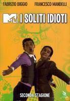 I soliti idioti - Stagione 2 (4 DVDs)