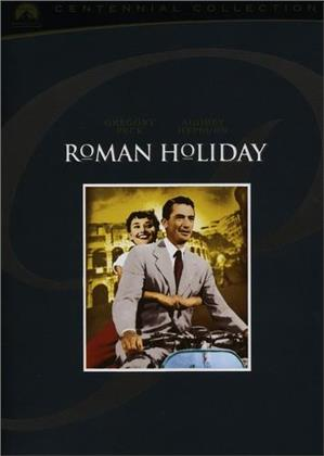 Roman Holiday (1953) (Remastered, 2 DVDs)