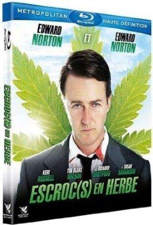 Escroc(s) en herbe (2009)