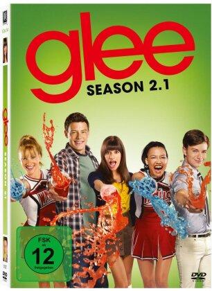 Glee - Staffel 2.1 (3 DVDs)