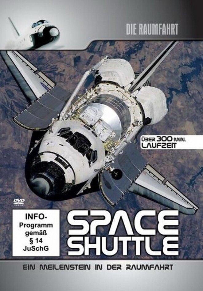 Space Shuttle - Die Raumfahrt