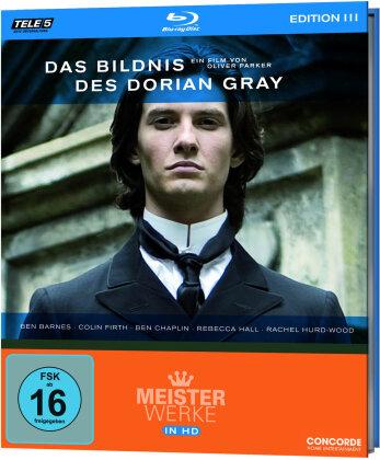 Das Bildnis des Dorian Gray (2009) (Meisterwerke Edition)