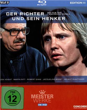 Der Richter und sein Henker (1975) (Meisterwerke Edition)