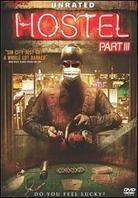 Hostel 3 (2011) (Unrated)