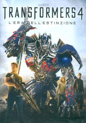 Transformers 4 - L'era dell'estinzione (2014)