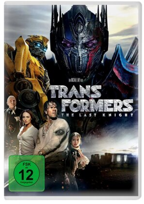 Transformers 5 - The Last Knight (2017)