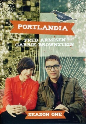 Portlandia - Season 1