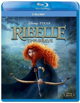 Ribelle - The Brave (2012) (2 Blu-ray)