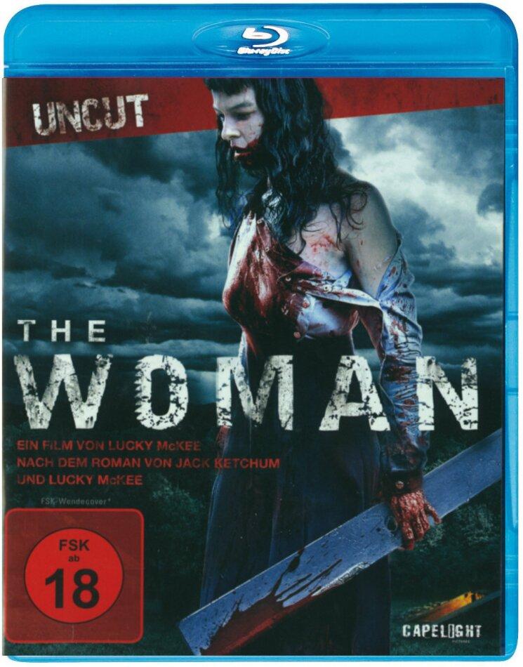 The Woman (2011) (Uncut)