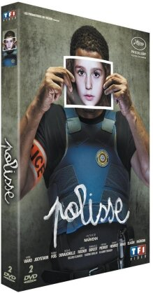 Polisse (2011) (Collector's Edition, 2 DVDs)