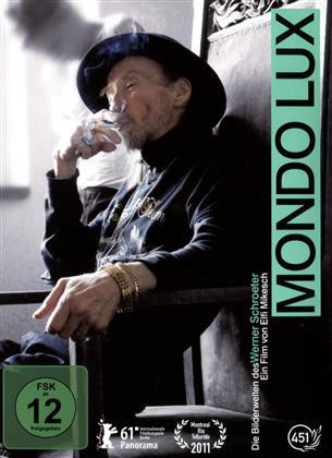 Mondo Lux - Die Bilderwelten des Werner Schroeter (Digibook)