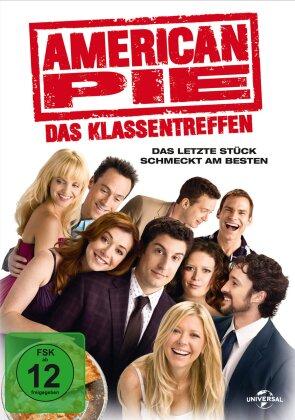 American Pie - Das Klassentreffen (2012)