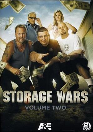Storage Wars - Vol. 2 (2 DVDs)
