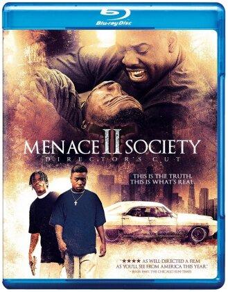 Menace 2 Society (1993) (Director's Cut)