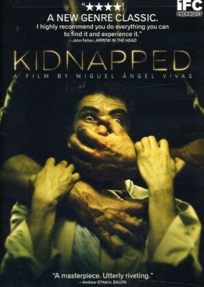 Kidnapped - Secuestrados (2010)