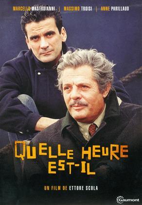 Quelle heure est-il (1989)