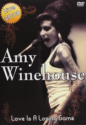 Amy Winehouse - Love is a losing Game (Inofficial)
