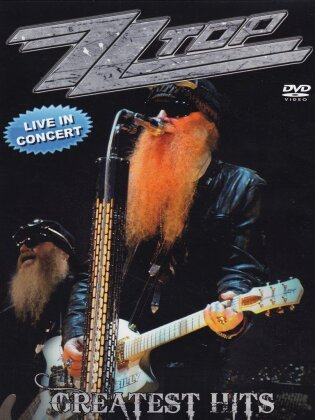 ZZ Top - Greatest Hits - Live (Inofficial)