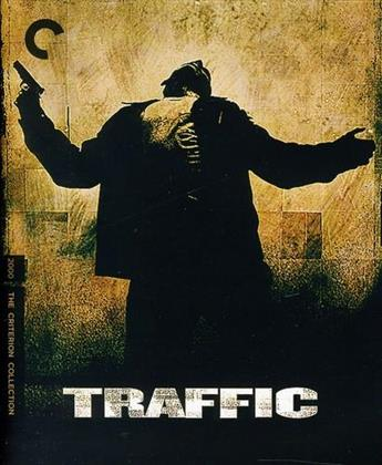 Traffic (2000) (Criterion Collection)