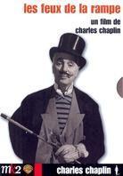 Charlie Chaplin - Les feux de la rampe (1952) (s/w, Collector's Edition, 2 DVDs)