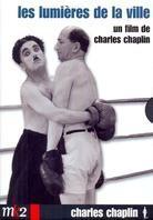 Charlie Chaplin - Les lumières de la ville (1931) (Collector's Edition, 2 DVDs)