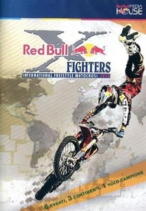 Red Bull X-Fighters (2010) (Red Bull Media House)
