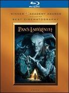 Pan's Labyrinth (2006) (Repackaged)