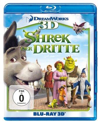 Shrek 3 - Shrek der Dritte (2007)