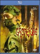 Grotesque (2009) (Blu-ray + DVD)