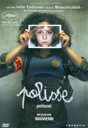 Polisse - Poliezei (2011)