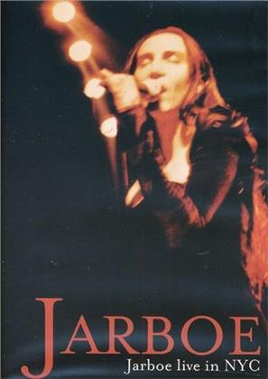 Jarboe - Live in NYC