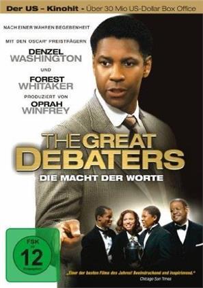 The Great Debaters - Die Macht der Worte (2007)