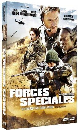 Forces spéciales (2011)