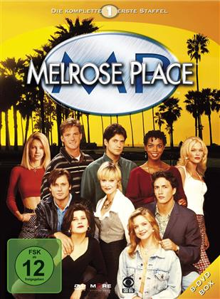 Melrose Place - Staffel 1 (8 DVDs)