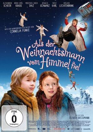 Als der Weihnachtsmann vom Himmel fiel (2011)