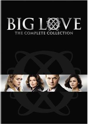 Big Love - The Complete Collection (Gift Set, 20 DVDs)