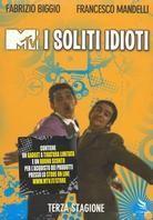 I soliti idioti - Stagione 3 (4 DVDs)