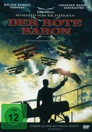 Der Rote Baron - Manfred von Richthofen (1971)