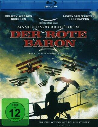 Der Rote Baron - Manfred von Richthofen - Von Richthofen and Brown (1971)