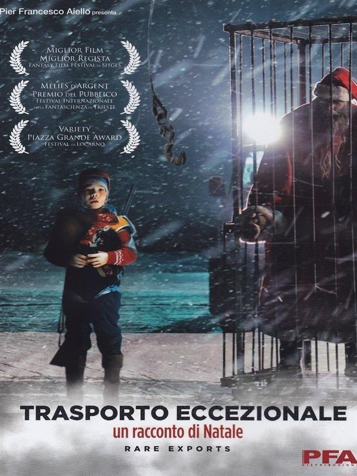 Trasporto Eccezionale - Un Racconto di Natale (2010)