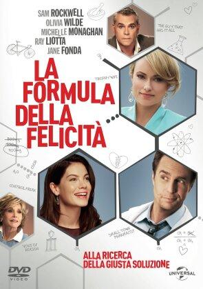La formula della felicità (2013)