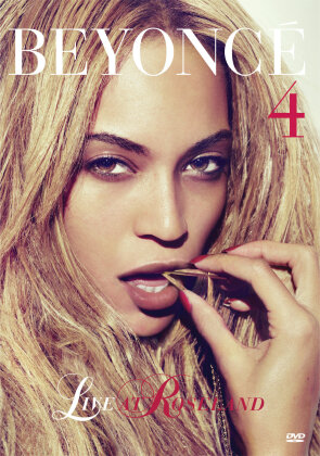 Beyonce - Live at Roseland: Elements of 4 (2 DVDs)