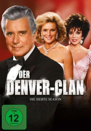 Der Denver-Clan - Staffel 7 (7 DVDs)