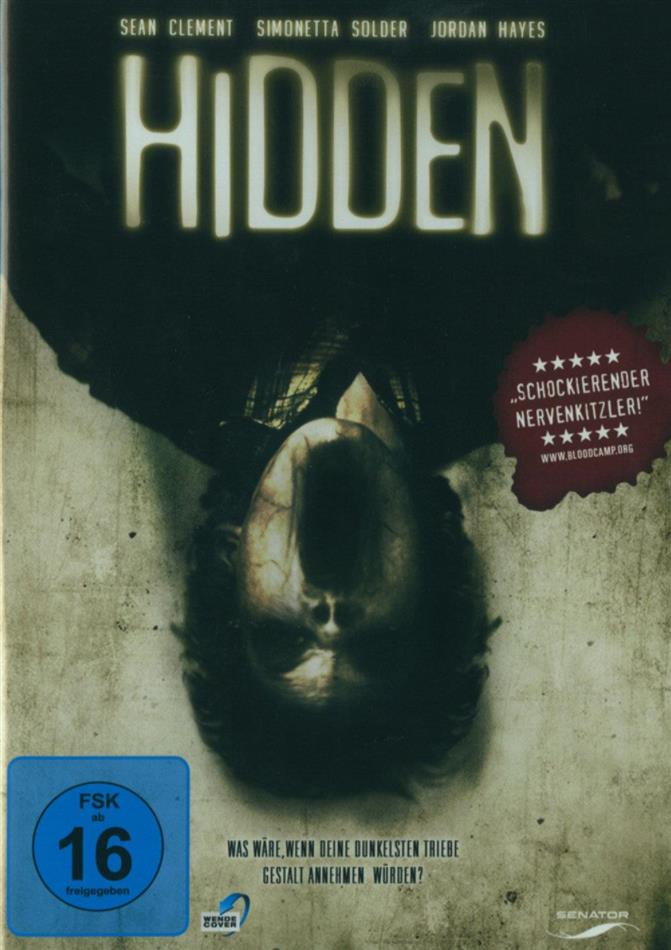 Hidden (2011)