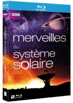 Merveilles du système solaire (2010) (BBC, 2 Blu-rays)