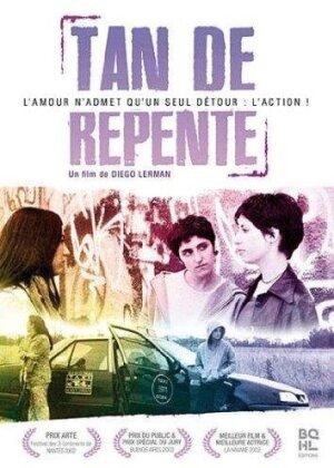 Tan de repente (2002) (s/w)