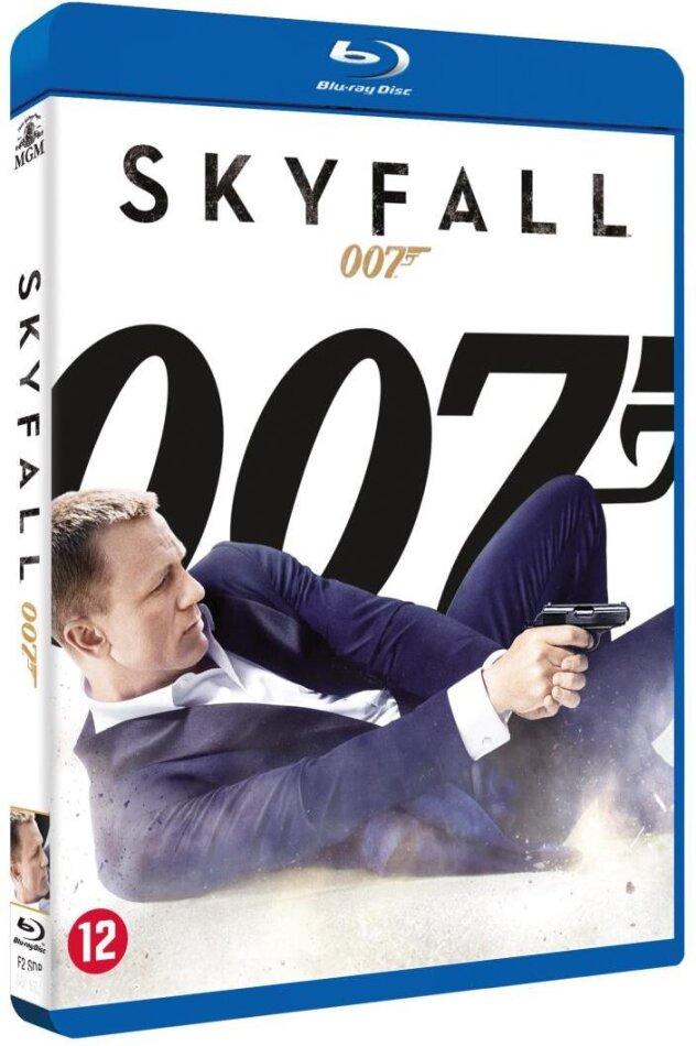 James Bond: Skyfall (2012)