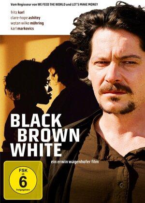 Black Brown White (2011)