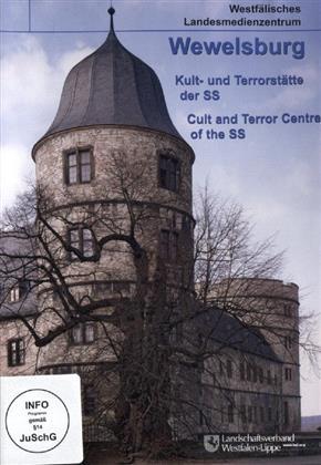 Wewelsburg - Kult- und Terrorstätten (s/w)